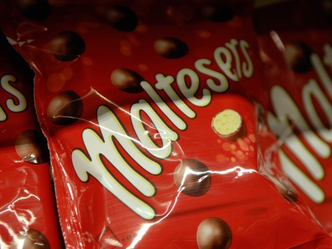 Maltesers and Galaxy pulled from shelves in Ireland due to salmonella risk