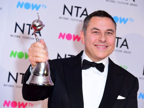 David Walliams teases 'anarchic' new series of Britain's Got Talent: 'We have no idea what's coming next!'