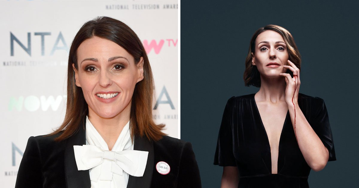 Suranne Jones hints Doctor Foster series three is coming but it won't be anytime soon