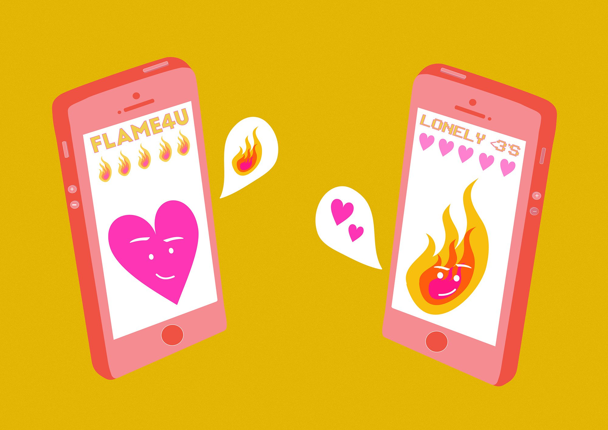 When to disable your online dating profile