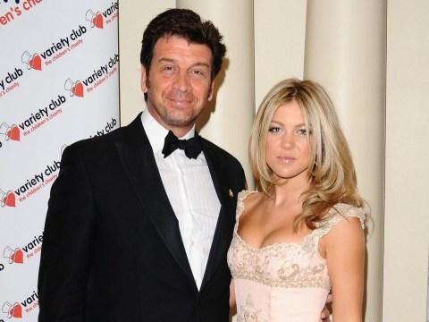 Nick Knowles' estranged wife Jessica Rose Moor accuses DIY SOS star of 'emotional cruelty' in tweets