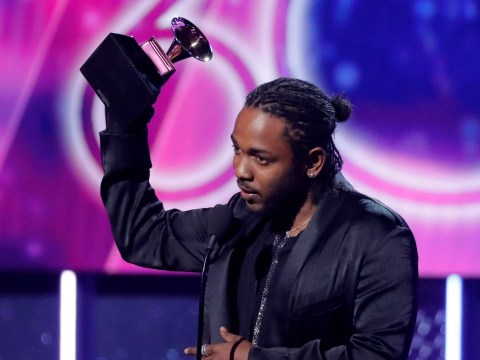 Kendrick Lamar accused of stealing artwork for All The Stars video