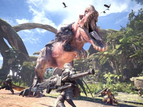 Games Inbox: Monster Hunter: World success, how to get into Castlevania, and Overcooked 2 love