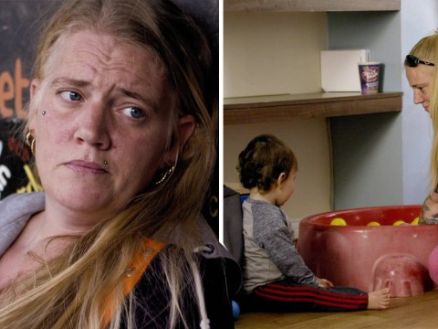 Meet the new mums fighting to keep their babies as they recover from drug addiction in Panorama report