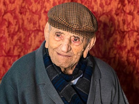 World's oldest man dies just one month after turning 113
