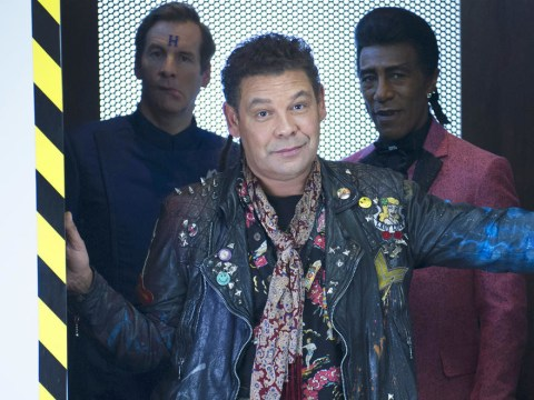 Thirty years of Red Dwarf: 10 of the space-based sitcom's funniest moments