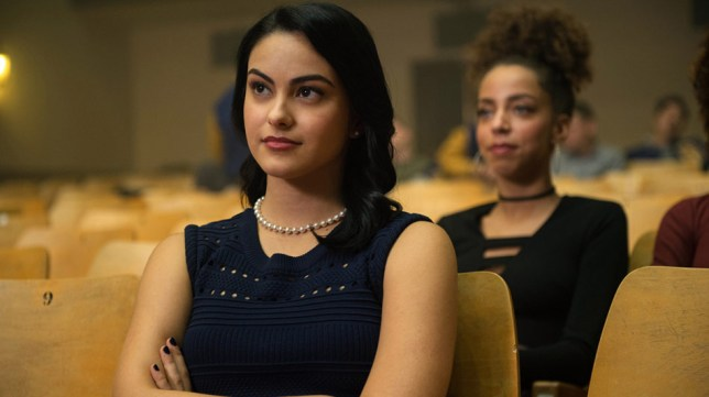 What time does Riverdale air on Netflix UK – watch series 2