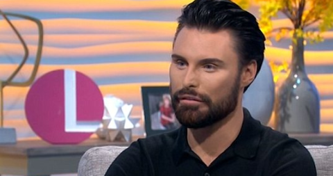 Rylan Clark-Neal opens up about his This Morning break as he confirms he 'will go back'