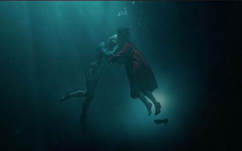 What is The Shape of Water about? Sally Hawkins, Octavia Spencer and Michael Shannon star in Oscar nominated movie