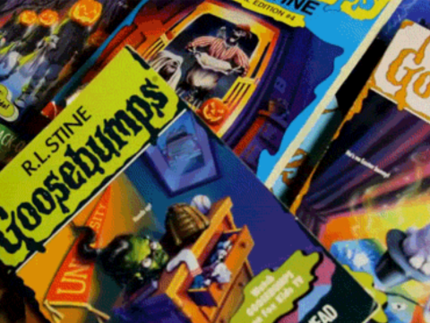 How much of true old-school 90s kids were you?