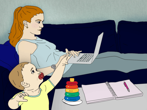 From the offended-at-everything to the certified sellers: the 8 kinds of mum you find on parenting forums