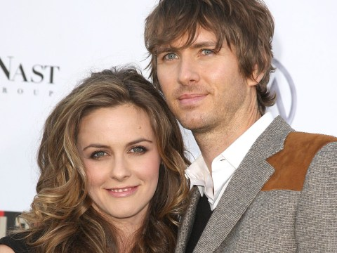 Alicia Silverstone splits from husband of 13 years Christopher Jarecki