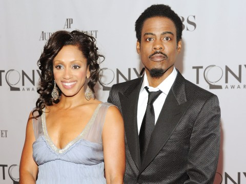 Chris Rock admits he was a 'f*****g asshole' to his ex-wife in Netflix stand-up special