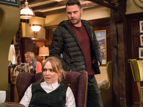 Emmerdale spoilers: Vanessa Woodfield loses her career as Lisa Dingle fights for life?