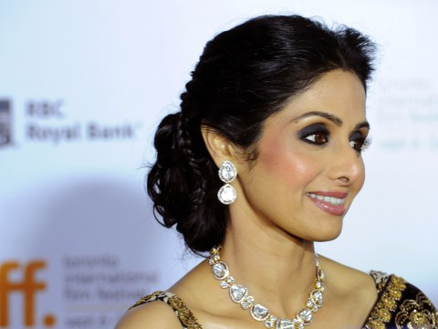 Family of Sridevi pay tribute to Bollywood actress as she's found dead: 'We are deeply bereaved'
