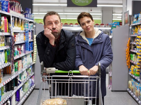 Sober Lee Mack threatened to cancel Not Going Out because of booze sponsorship ads