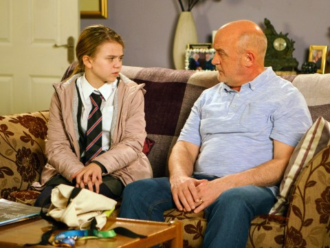 Coronation Street spoilers: Summer Spellman in danger from killer Pat Phelan?