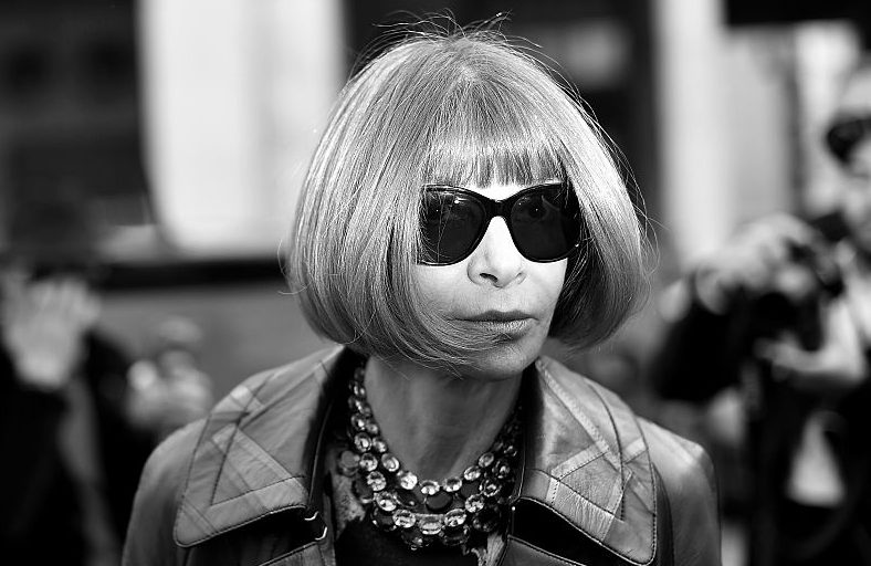 Anna Wintour age, net worth, husband, children, why she always wears sunglasses and what she looks like without them