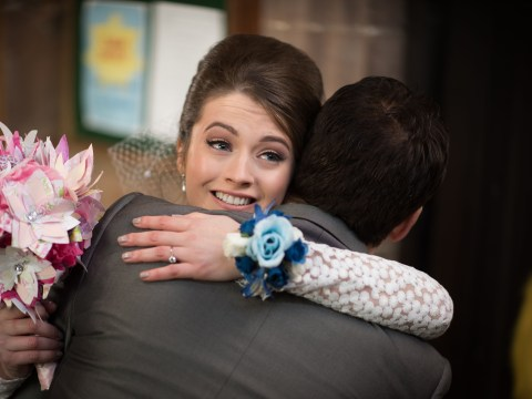 Hollyoaks spoilers: Lauren McQueen reveals big Lily and Prince wedding gossip