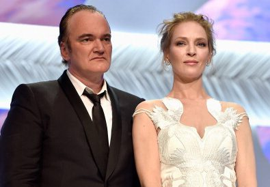 Uma Thurman blames Quentin Tarantino for Kill Bill car crash