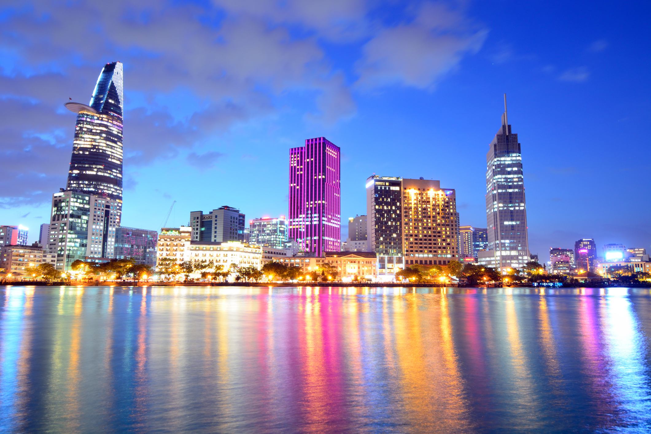 11 awesome reasons to take a trip to Ho Chi Minh City in Vietnam