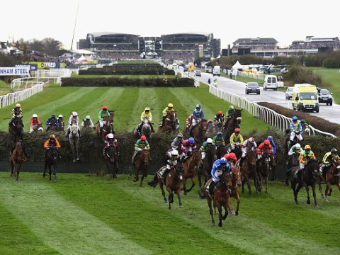 When is the Grand National? Date, odds, tickets and more