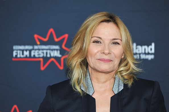 Kim Cattrall makes public appeal to fans for help finding her brother who went missing six days ago