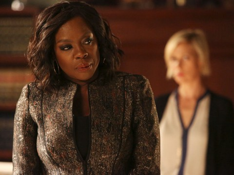 How to watch How To Get Away With Murder season 4