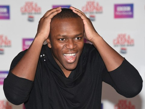 KSI net worth, age, real name and number of followers