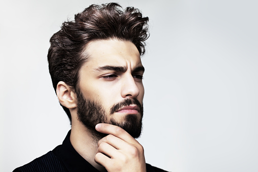 Bearded men, you're needed for this new dating service
