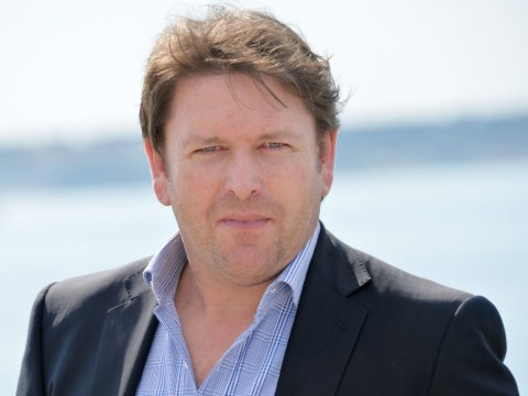James Martin says he was passed over for two BBC jobs because of his accent