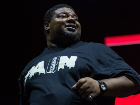 Big Narstie's new TV show will be 'the most black and funniest thing you've ever seen'