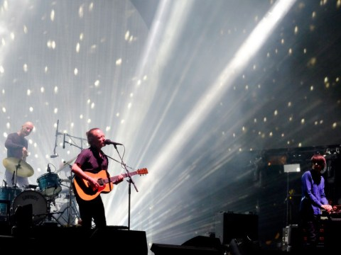 When are the Radiohead North America tour dates and when can you get tickets on sale?