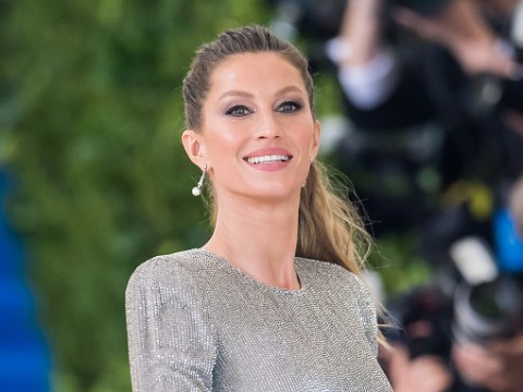 A storm in a teacup: How Gisele Bündchen's future as a Victoria's Secret model came down to a cup of tea
