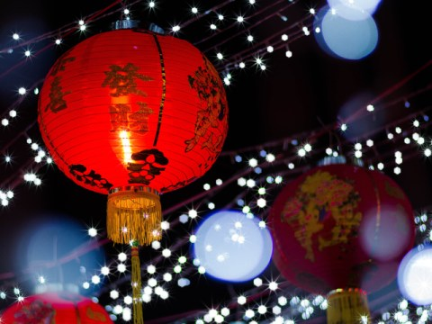 How does the lunar new year work?