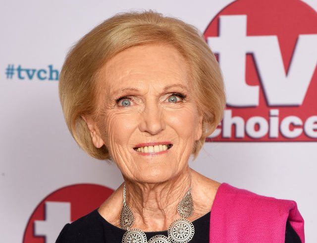 How old is Mary Berry, what is her net worth and when does her BBC show Classic Mary Berry start?