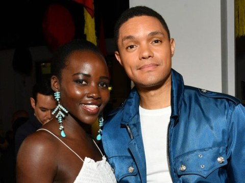 Lupita Nyong'o to star in and produce Trevor Noah biopic Born A Crime