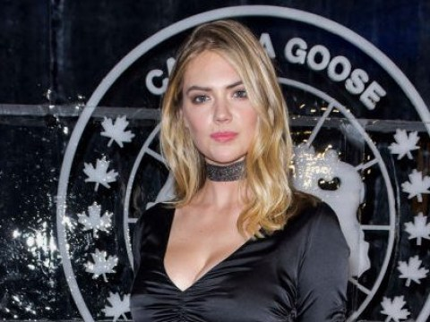 Kate Upton accuses Guess creative director Paul Marciano of sexual harassment