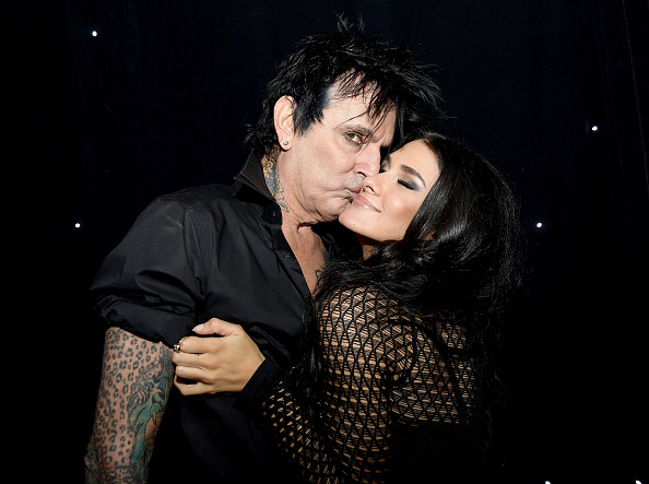 Tommy Lee 'to get married' for fourth time to 33-year-old Vine star Brittany Furlan