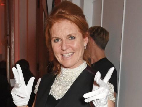 Prince Harry and Meghan Markle leave Sarah Ferguson 'deeply unhappy' over royal wedding evening do snub