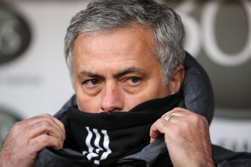 Jose Mourinho identifies Bayern Munich ace Arturo Vidal as his next major transfer target after signing Alexis Sanchez