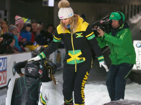 Jamaican bobsleigh team in crisis as coach quits and threatens to take back sled