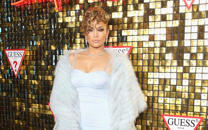 Jennifer Lopez most searched celebrity on YouPorn as site creates 'Most Beautiful' list