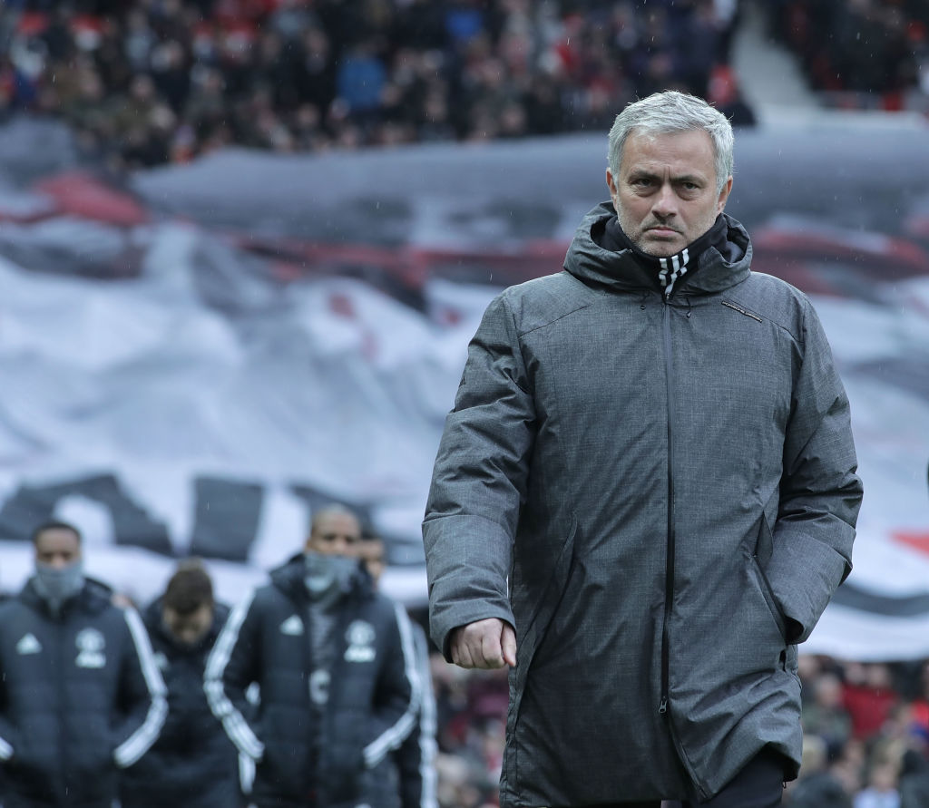 Jose Mourinho explains why Man Utd won't sign another attacker after Alexis Sanchez