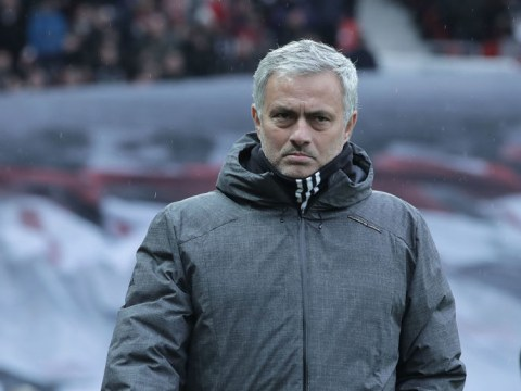 Manchester United fans hit back at Jose Mourinho over comments that Old Trafford is 'a bit quiet'