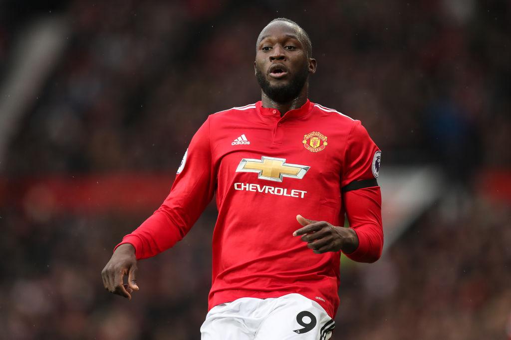 Manchester United star Romelu Lukaku promises to play for Anderlecht again