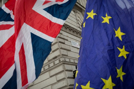 What is the customs union and the difference between that