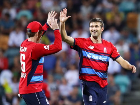 Indian Premier League 2018: England bowler Mark Wood excited to play with 'Indian greats' MS Dhoni and Harbhajan Singh
