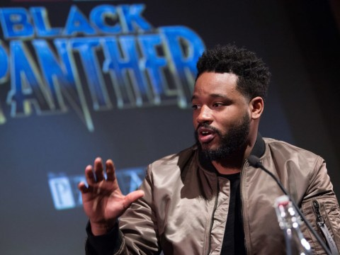 Ryan Coogler 'humbled and moved to tears' by huge reaction to Black Panther
