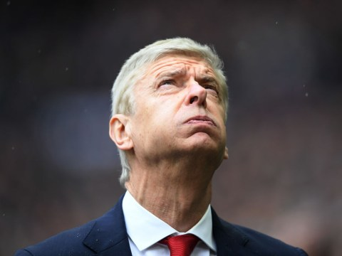 Arsene Wenger hints which Arsenal players were to blame for Tottenham defeat